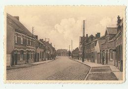 West-Rozebeke   *  Neer Plaats  - Village Bas - Staden