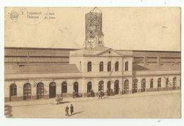 Tienen - Tirlemont  *   La Gare - De Statie - Station - Tienen