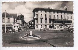 SAINT JEAN DE MONTS (85) - HOTEL DE LA PLAGE ET L'AVENUE - Saint Jean De Monts