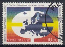 FINLANDIA 1992 Nº 1132 USADO - Finlandia