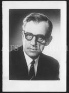 Doodsprentje / Avis De Décès / Death Card / Frans Nobels / Sint-Niklaas / 1977 / 2 Scans - Religion & Esotérisme