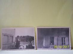 "BALIGNICOURT (AUBE) ECOLE. PHOTOGRAPHIES. 101_0564""b"" - France"