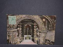 MALTE - Carte Postale De La Chapelle Des Morts - L 9893 - Malte