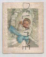 Mignonnette De Baptême. Jean Pirotte, Né à Soiron Le 26 Juillet 1952. - Devotieprenten