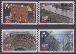 LUXEMBURGO 2005 Nº 1609/12 USADO - Luxemburgo