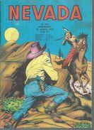 NEVADA  N° 270  -   LUG  1970 - Nevada