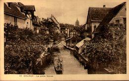 68 - COLMAR - La Petite Venise - Colmar