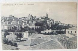 FRANCAVILLA  A MARE (CHIETI) - PANORAMA - Chieti