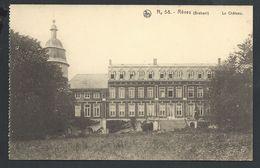 +++ CPA - REVES - Château - Nels N° 58   // - Les Bons Villers