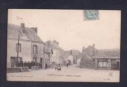 Vente Immediate Ligne (44) Route De Couffe ( Animée L.I. 798) - Ligné
