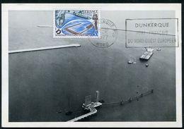 DUNKERQUE - NOUVELLES INSTALLATIONS PORTUAIRES - Dunkerque