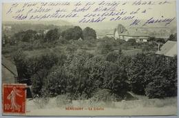 LA CRÈCHE - HERICOURT - Francia