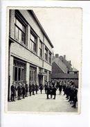 43212 - SCHIPPERSSCHOOL BRUGGE - VOORGEVEL MEISJESKLASSEN - Brugge