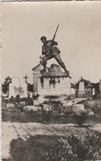CPSM 60 TROISSEREUX MONUMENT AUX MORTS - Zonder Classificatie