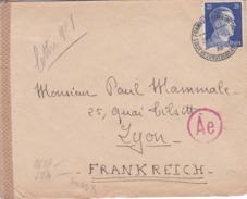 Lettre D'un Camp D'Allemagne - 1921-1960: Modern Period