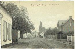 Heyst-op-den-Berg. De Bergstraat. - Heist-op-den-Berg