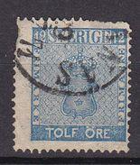 NUM 9 - OBL - EN L'ETAT - Suède