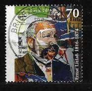 BUND Mi-Nr. 3211 - 200. Geburtstag Von Ernst Litfaß Gestempelt (3) - BRD