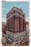 ETATS-UNIS . HOTEL MCALPIN . NEW YORK - Réf. N°4502 - - Cafés, Hôtels & Restaurants