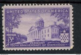 461143474 USA 1940 POSTFRIS MINT NEVER HINGED POSTFRISCH EINWANDFREI SCOTT 903 - Verenigde Staten
