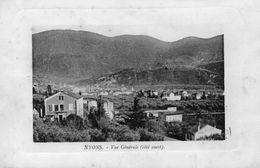 NYONS – Vue Generale – Circulé En 1915 - Nyons
