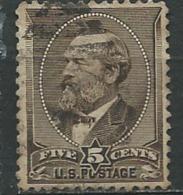 états Unis -  - Yvert N° 62  Oblitéré -  Ava16507 - United States