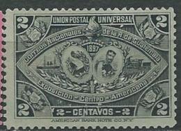 Guatemala  - Yvert N° 63  (*)  -  Ava16517 - Guatemala