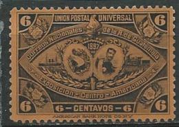 Guatemala  - Yvert N° 64  (*)  -  Ava16519 - Guatemala