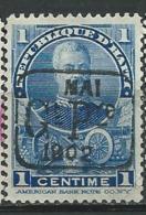 Haiti   - Yvert N° 62 (*)  ( Sans Gomme )   -  Ava16536 - Haiti