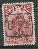 Haiti   - Yvert N° 65 (*)  ( Sans Gomme ) ( )  -  Ava16541 - Haiti