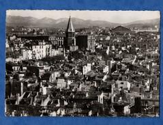 13 Bouches Du Rhone Marseille Vue Generale Et Clocher Des Accoules ( Format 10,3 X 15 ) - Old Port, Saint Victor, Le Panier