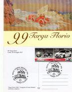 Termini Imerese - 2015 -  - 99° Targa Florio - - Motorsport