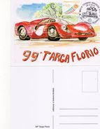 Termini Imerese - 2015 -  - 99° Targa Florio - - Automovilismo