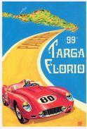 Termini Imerese - 2015 -  - 99° Targa Florio - - Sport Automobile