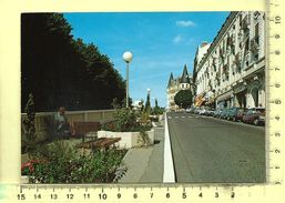 CPM, ROYAT: Boulevard Vaquez - Royat
