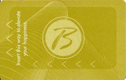 Borgata Casino - Atlantic City, NJ - Hotel Room Key Card - Hotel Keycards