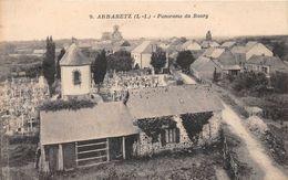 ABBARETZ - Panorama Du Bourg - France