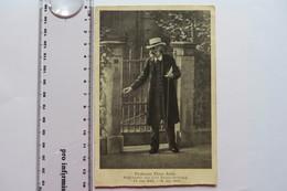 CPA,AK,Professor ERNST ABBE, Begründer Der Carl Zeiss-Stiftung, 1922 - Celebridades