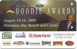 Mandalay Bay Resort & Casino - Las Vegas, NV - Hotel Room Key Card - Hotel Keycards