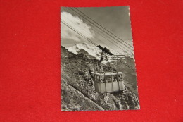 Berne Bern Wengen Mannlichen Luftseilbahn 1957 - BE Bern
