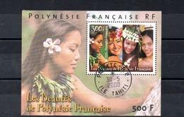 POLYNESIE N° 23 - Used Stamps