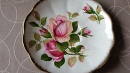 Porseleinen Bord Royal Albert Anniversary Rose - Royal Albert