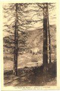 05 – ABRIES-EN-QUEYRAS : La Route Des Alpes - Francia