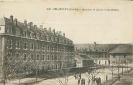 73 - CHAMBERY - Quartier De Cavalerie (Intérieur) - Chambery