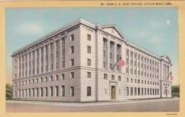 Arkansas Little Rock Post Office