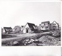Photo : Le C N R O De Pontault Combault (77) En Construction  (1972) - Lieux
