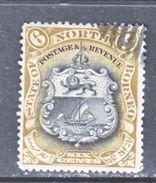 NORTH  BORNEO  84   (o) - North Borneo (...-1963)