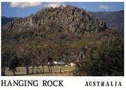(581) Australia - VIC - Hanging Rock - Australia