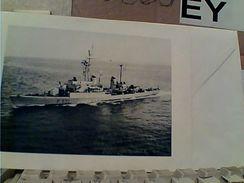 NAVE WARSHIP CORVETTA MINERVA MARINA MILITARE ITALIANA F 551 In Busta  VB1966 GH16984 - Guerra
