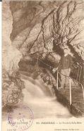 107  ---   46   GOUFFRE DE PADIRAC    Cachet à Date Privé - Geology